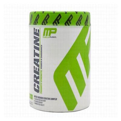 Iron Health Supplement