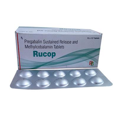 Rubina Biotech Pharmaceuticals