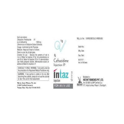Instant Remedies Pvt. Ltd