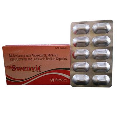Signova Pharma Pvt. ltd