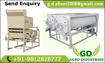 Gd Agro Industries