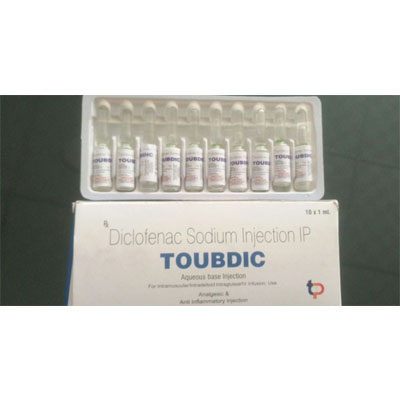 TOUBDIC
