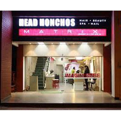 Ladies Hair Cutting Services in Chandigarh