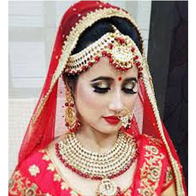 Bridal Makeup Artist in Mohali