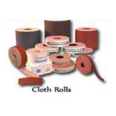 Coated Abrasives-Cloth Rolls