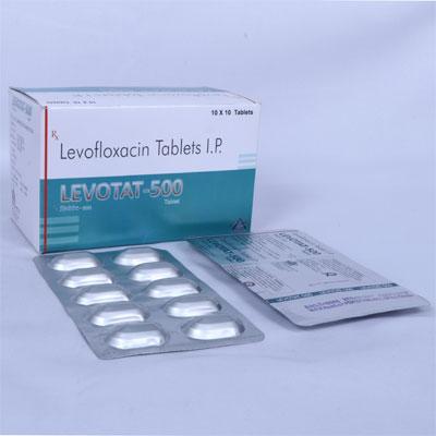 LEVOTAT 500