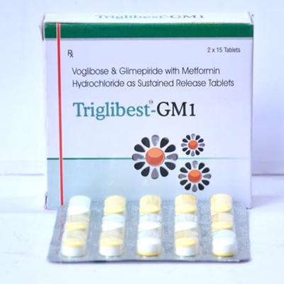 Triglibest GM1