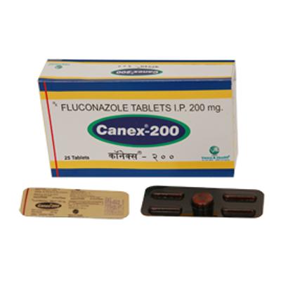 Canex-200 DT