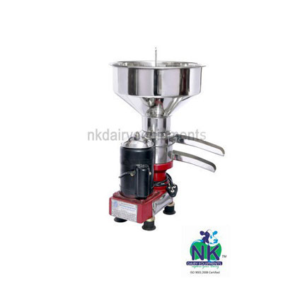 60 LPH Electric Operated Cream Separator