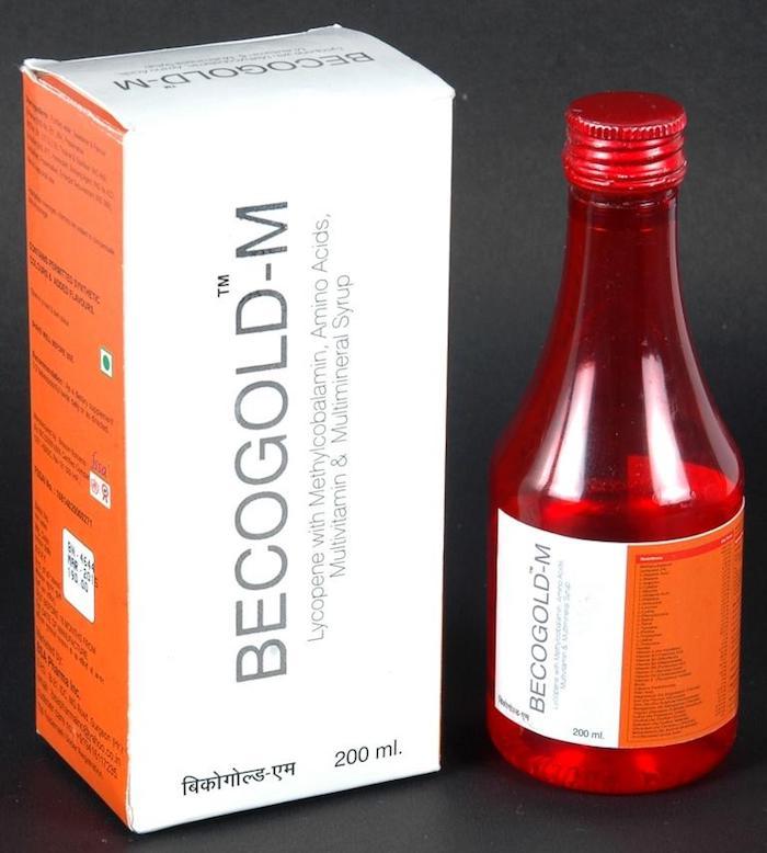 BECOGOLD M