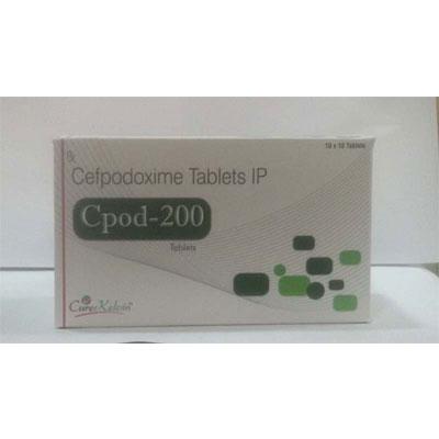 Cpod 200