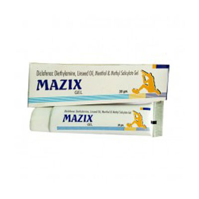 Mazix Gel