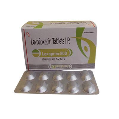 Loxaprim  500