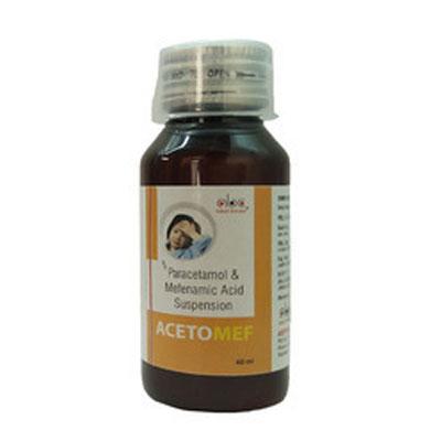Acetomef