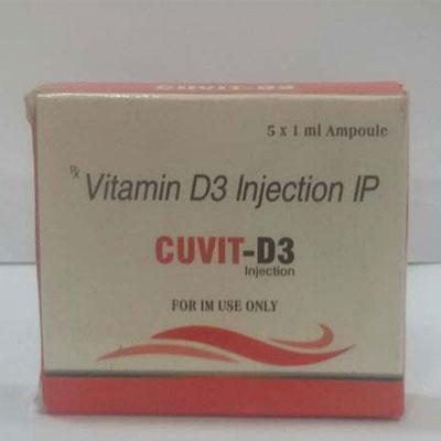 Cuvit D3
