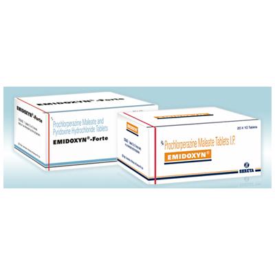 Emidoxyn - Forte