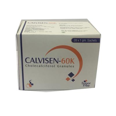 CALVISEN 60K