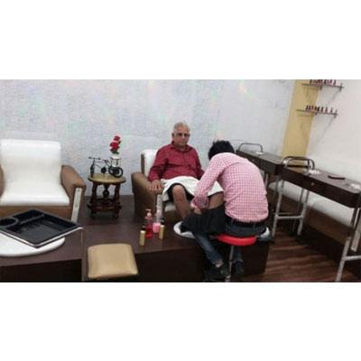 Best Salon for Mens in Noida
