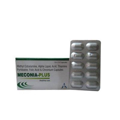 Meconia Plus