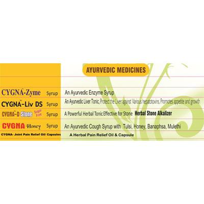 Herbals/ Ayurvedic Medicines.