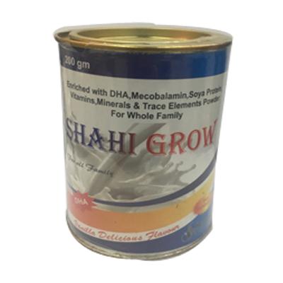 SHAHI GROW