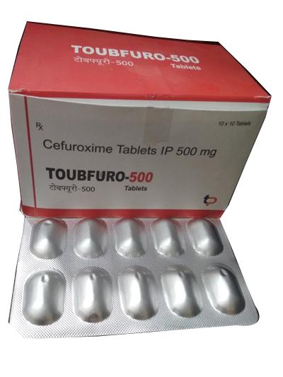 TOUBFURO 500