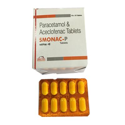 SMONAC P