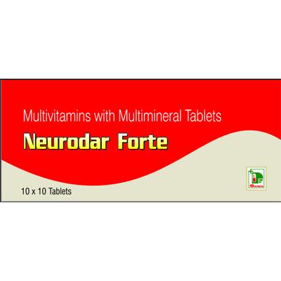 Neurodar Forte