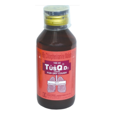 TUSQ - Dx
