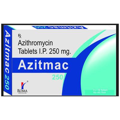 Azitmac