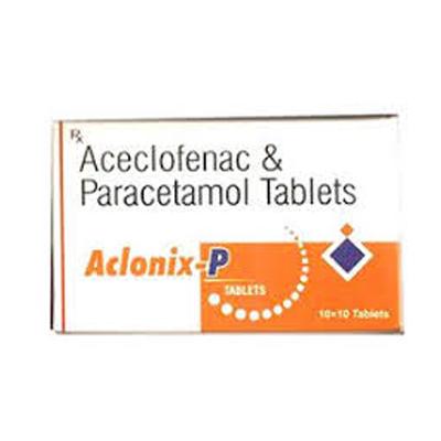 Aclonix P