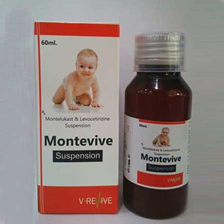 MONTEVIVE