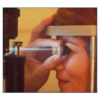 Laser Treatment For Glaucoma