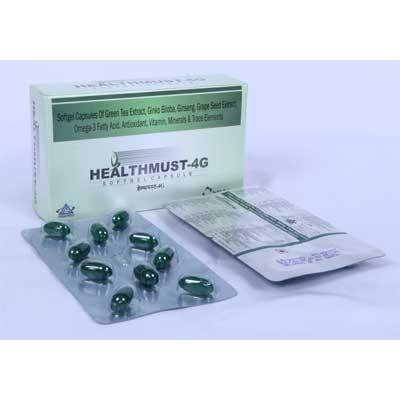 HEALTHMUST 4G