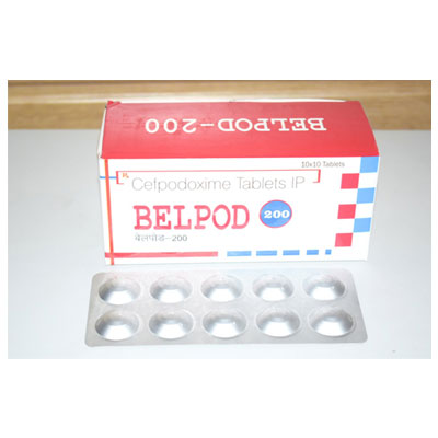 BELPOD 200