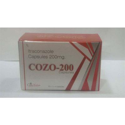 COZO 200