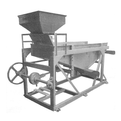 Industrial Seed Cleaner Machine