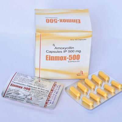 Einmox-500