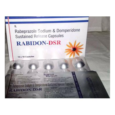 RABDON-DSR