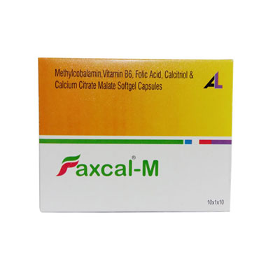 AXCAL M