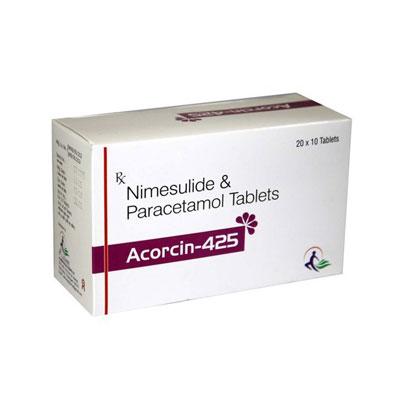 Acorcin 425