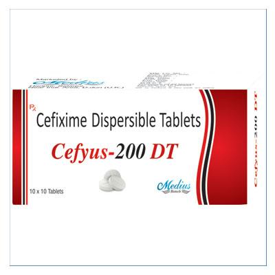 Cefyus 200 DT