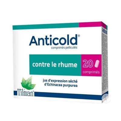 Anti Cold