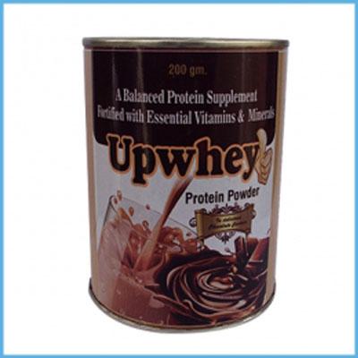 Upwhey