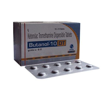Butanol-10