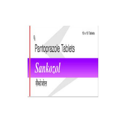 Sankozol
