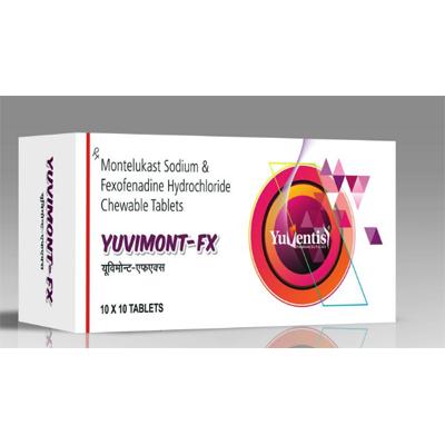 YUVMONT FX
