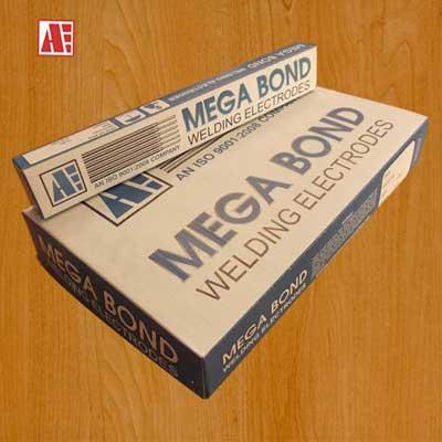 Mega Bond Welding Electrodes