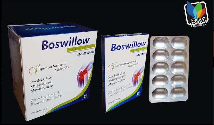 Boswillow