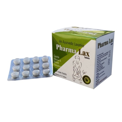 Pharma Lax